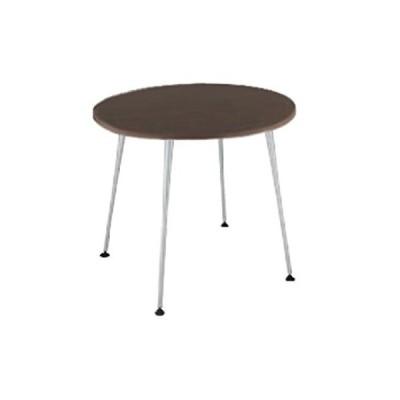 コクヨ      ミーティングテーブル 円形 EAT IN イートイン  Φ750×D750×H700MM LT-345 P1C