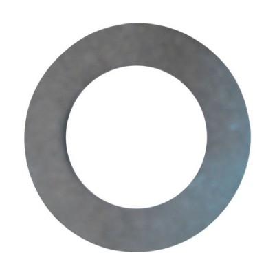 象印チェンブロック 象印 Y2-0.8t・1t用ブレーキライニング YY2-008031 1枚 390-2633(直送品)
