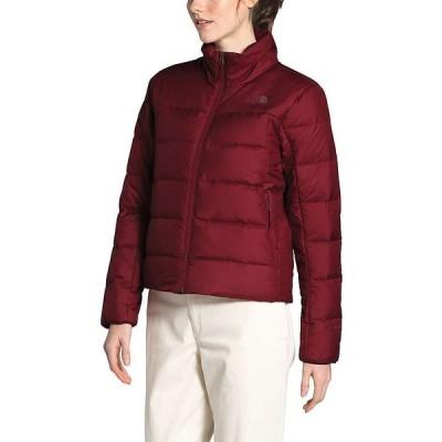 ザ ノースフェイス The North Face レディース ジャケット アウター Hybrid Insulation Jacket Pomegranate