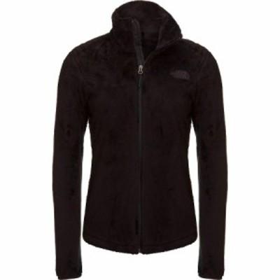 (取寄)ノースフェイス レディース Osito フリース ジャケット The North Face Women Osito Fleece Jacket Tnf Black