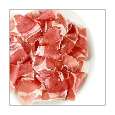 イタリア産 ビラーニ社製 無添加食品 生ハム プロシュットクルード切り落とし 100g