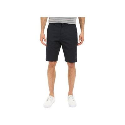 ボルコム Frickin Modern Stretch Chino Shorts メンズ 半ズボン Dark Navy