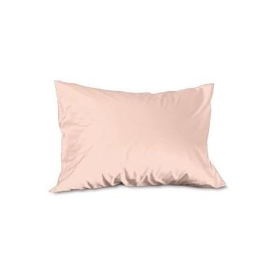 Fab the Home 枕カバー シェルピンク 50x70cm用 ソリッド FH113811-220 (シェルピンク 50×70cm)