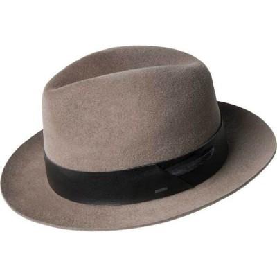 ベーリー オブ ハリウッド メンズ 帽子 アクセサリー Flume Fedora 47009