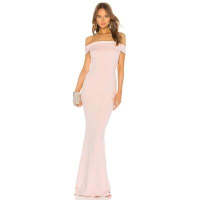ケーティメイ Katie May レディース パーティードレス ワンピース・ドレス Legacy Gown Blush