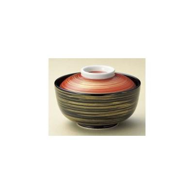 和食器金刷毛目菓子碗/大きさ11.6×7.8cm