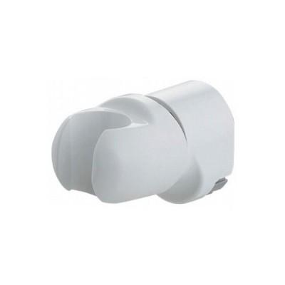 浴室 カクダイ 353-588 ビス止め式角度調節シャワーフック [□]