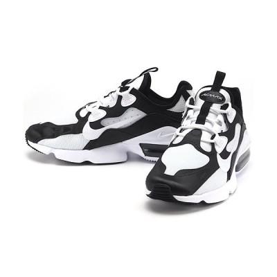 ナイキ ウィメンズ エア マックス インフィニティ 2 NIKE Women's Air Max Infinity 2 スニーカー シューズ 靴 カラー:BLK/WHITE-BLACK