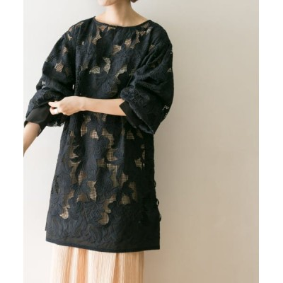 (URBAN RESEARCH/アーバンリサーチ)BY MALENE BIRGER ELMERA Dress/レディース BLACK