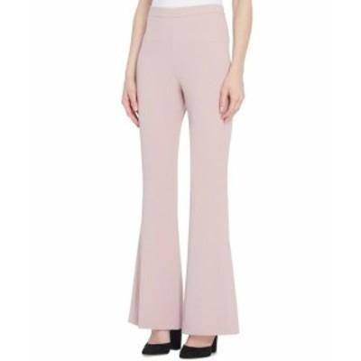 Tahari タハリ ファッション パンツ Tahari By ASL NEW Blossom Pink Womens Size 18 Flare Leg Dress Pants