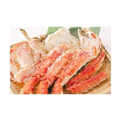 食べ応え抜群 タラバガニ 大型一肩1kg シュリンク包装で出荷 たらばがに たらば蟹 特大ボイル 冷凍 ロシア産 お取り寄せ 海鮮 フードロ