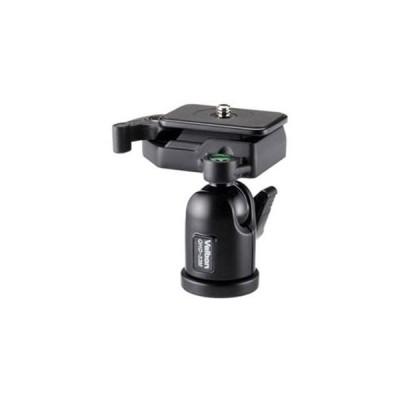 ベルボン QHD-33M 自由雲台カメラ:カメラアクセサリー:雲台
