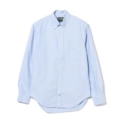 <MEN>Gitman Vintage / オックスフォード ボタンダウンシャツ