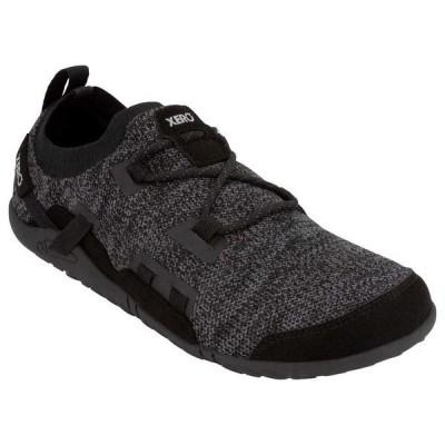 ゼロシューズ スニーカー メンズ シューズ Xero shoes Oswego Charcoal
