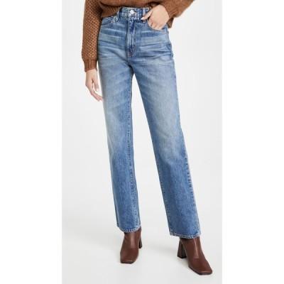 シルバーレーク SLVRLAKE レディース ジーンズ・デニム ボトムス・パンツ London Jeans Tucson