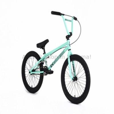 "BMX 2018イースタンコブラ20 ""コンプリートBMXバイク自転車ティール  2018 Eastern Cobra 20"" C"