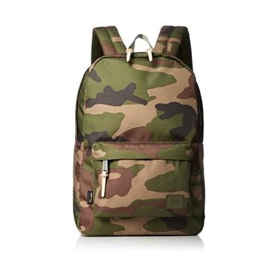 Herschel Winlaw Backpack - Woodland Camo 並行輸入品