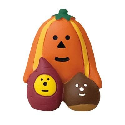 DECOLE concombre いもくりかぼちゃ
