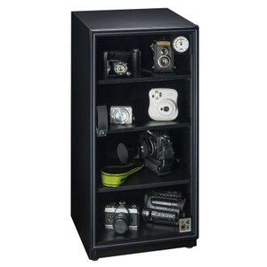 收藏家電子防潮箱 ADL-122N