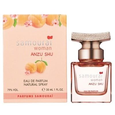 アランドロン ALAIN DELON サムライ ウーマン アンズシュ EDP・SP 30ml 香水 フレグランス SAMOURAI WOMAN ANZU SHU