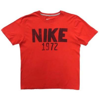 古着 NIKE ナイキ プリントTシャツ サイズ表記:M