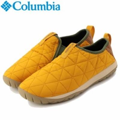コロンビア ヨンカラ モック YU0362-735 メンズシューズ