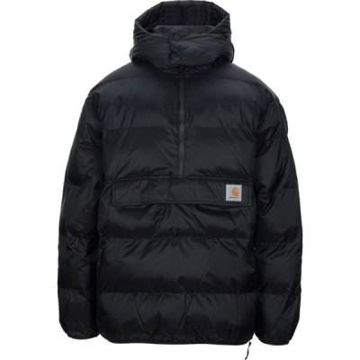 カーハート CARHARTT メンズ ジャケット アウター jacket Black