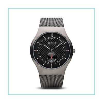 ベーリング 11940-377 メンズ腕時計【並行輸入品】