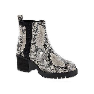 レディース シューズ  Mia Shoes Colten Bootie