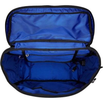 ロンズデール リュック カーボンコート USBポート搭載 大容量 PC収納 29L ブラック
