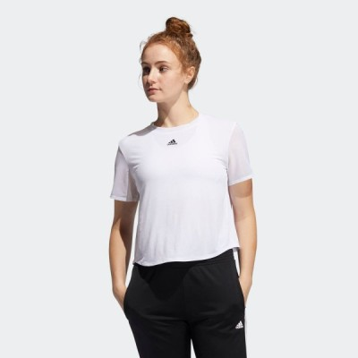 30%OFF 返品可 アディダス公式 ウェア トップス adidas シーズナル ダンス 半袖Tシャツ / Seasonal Dance Tee 半袖 eoss21ss