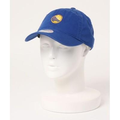 SPINNS / 【MITCHELL&NESS / ミッチェル&ネス】スナップキャップ MEN 帽子 > キャップ