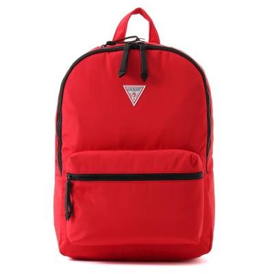 ゲス GUESS ORIGINAL Backpack (RED)
