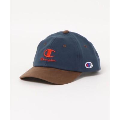 A BAG OF CHIPS / Champion/チャンピオン キッズツートンキャップ KIDS 帽子 > キャップ