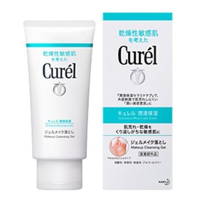 花王 キュレル(curel)ジェルメイク落とし 130g