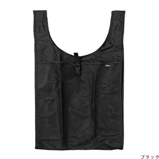 HIGHTIDE Nahe Shopper/ Eco Bag/ L/ Black eslite誠品