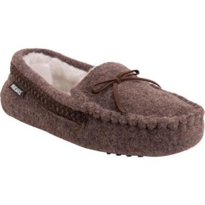 ムクルクス MUK LUKS メンズ スリッパ モカシン シューズ・靴 Ethan Moccasin Slipper