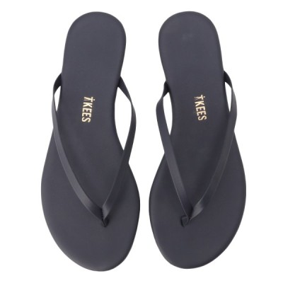 【即納】ティキーズ Tkees レディース サンダル・ミュール シューズ・靴 LINERS TWILIGHT ビーサン フラット ライナーズ