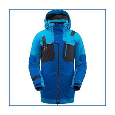 【新品】Spyder TORDRILLO Men's Ski Gore-Tex Primaloft ジャケット -【並行輸入品】