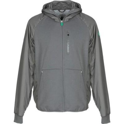 セイブ ザ ダック SAVE THE DUCK メンズ ジャケット アウター jacket Grey