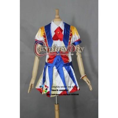 高品質 高級コスプレ衣装 AKB48 風 恋するフォーチュンクッキー タイプ オーダーメイド コスチューム