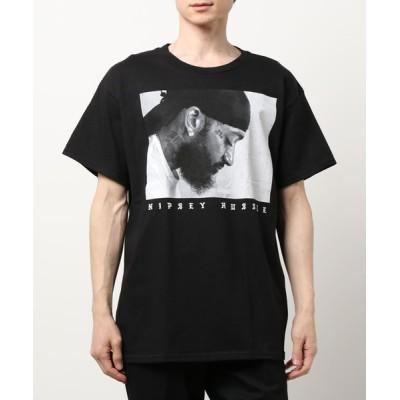 tシャツ Tシャツ Nipsey ニプシー 半袖Tシャツ