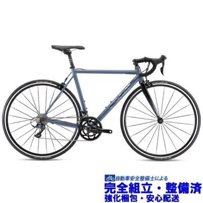 (選べる特典付き!)ロードバイク 2021 FUJI フジ NAOMI ナオミ COPPER  SHIMANO SORA 18段変速 700C アルミ