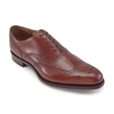 REGAL リーガル 03DRCD ウイングチップ 革底 ブラウン メンズ ビジネスシューズ フォーマルシューズ 靴 ビジネスマン就活学生にオススメ
