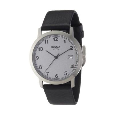 Boccia 510-92 - Men's Watch 並行輸入品