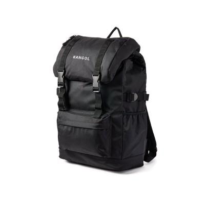 【カバンのセレクション】 カンゴール リュック 26L 男子 女子 女の子 通学 メンズ レディース KANGOL 250-1531 ユニセックス ホワイト フリー Bag&Luggage SELECTION