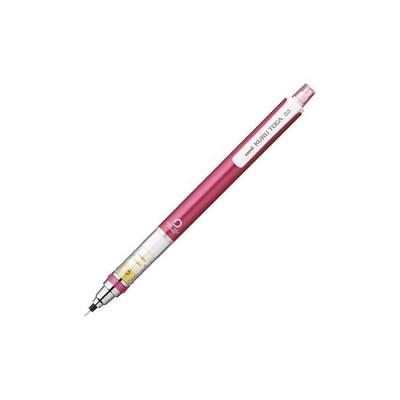 クルトガ スタンダードモデル 0.3mm 三菱鉛筆(uni) M3-450 1P.13 0.3mm ピンク