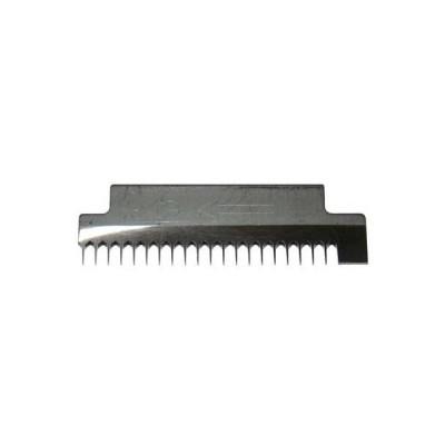ベンリナー CKT03003 菜麺器・コックヘルプ兼用替刃 くし刃(中目)