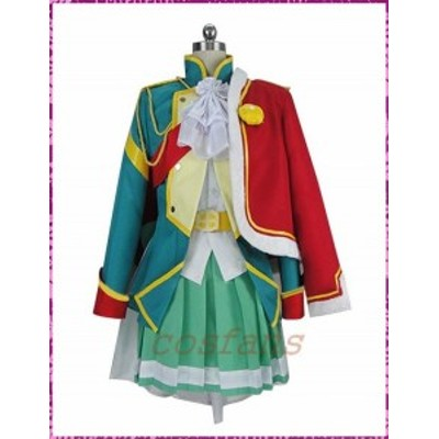 コスプレ衣装 少女☆歌劇 レヴュースタァライト Revue Starlight 露崎 まひる