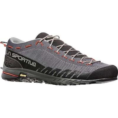 ラスポルティバ メンズ ブーツ・レインブーツ シューズ La Sportiva Men's TX2 Shoe